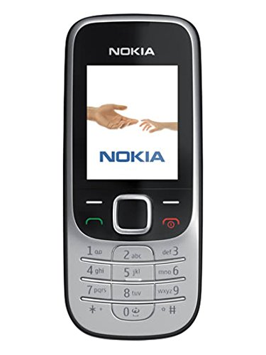 Nokia 2330 classic Handy (Bluetooth, E-Mail) deep black