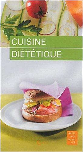 Cuisine diététique