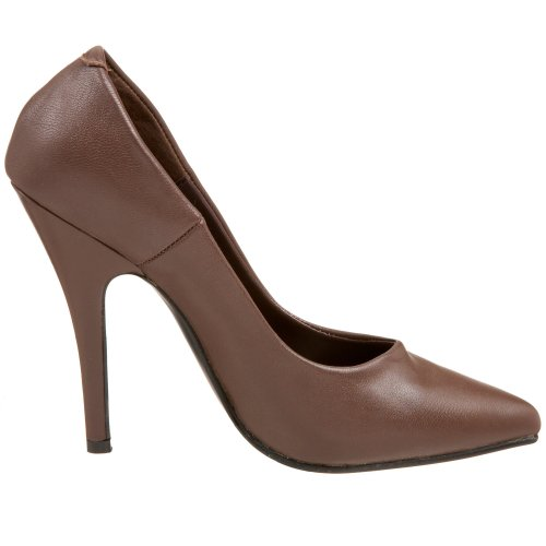 Pumps Damen Pleaser 420 Marrón Seduce xSxwqtp1