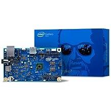 Intel GALILEO2.P - Placa base (Intel, DRAM, USB)