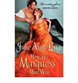 How the Marquess Was Won Pennyroyal Green Series by Long, Julie Anne ( Author ) ON Jan-05-2012, Paperback