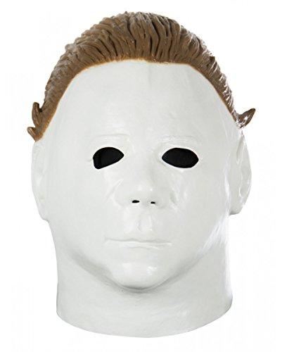 rs Maske Economy aus Halloween 2 für Horrorfilm Fans (Horrorfilm Maske)