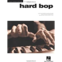 Hard Bop: Jazz Piano Solos Series Volume 6