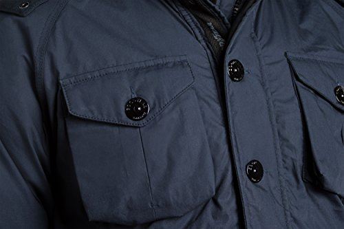 Goodyear Down Jacket Campbell Navy