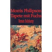 Tapete mit Fuchs: Roman