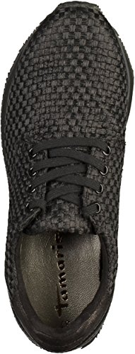 Tamaris 1-23704-28 Damen Sneakers Schwarz