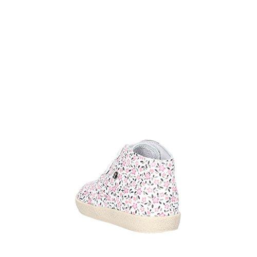 Falcotto 0012010797.14.9241 Chaussures À Lacets Fille Bariolé