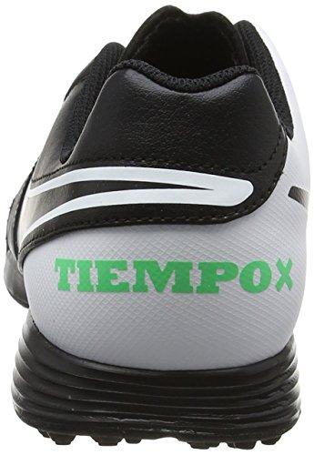Nike Air Jordan 8.0 - Herren - Basketball - Schuhe Schwarz (nero / Nero-bianco-verde Elettrico)