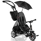 Puky Cat S6 Kinder-Dreirad/Kinderwagen Ceety