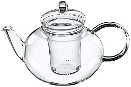 Trendglas Jena Teekanne Miko (1,2 Liter)