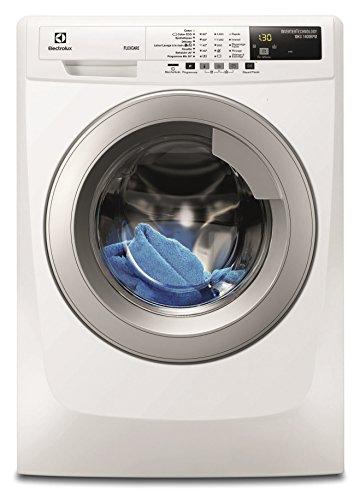 Electrolux EWF1405RA Autonome Charge avant 10kg 1400tr/min A+++ Blanc machine à laver - Machines à laver (Autonome, Charge avant, Blanc, Tactil, Gauche, LCD)
