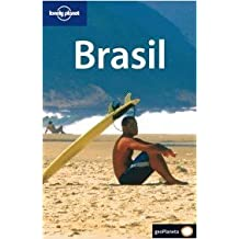 Brasil (Guías de País Lonely Planet) de Regis St Louis (27 may 2008) Tapa blanda