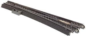 Märklin 24712 - Vía de tren para maquetas, desvío a derecha 12,1° importado de Alemania