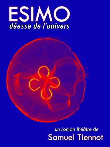 Livre gratuits Esimo - Déesse de l'Univers epub, pdf
