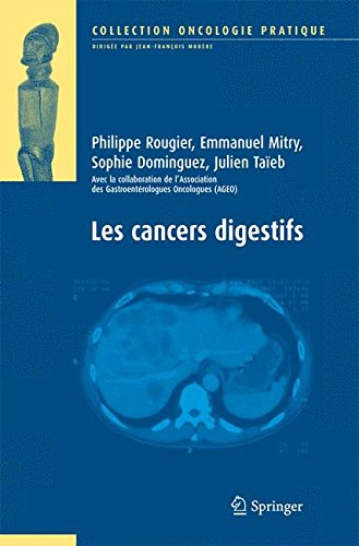 Les cancers digestifs