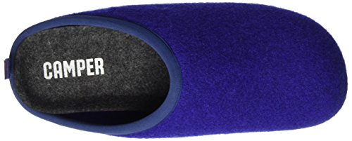 Camper Wabi, Chaussons Mules Homme Violet (Medium Purple 035)