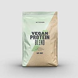 MyProtein Vegan Blend Proteine in Polvere - 1 kg