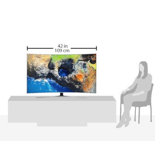 Samsung UE49MU6509 123 cm (49 Zoll) 4k Curved TV - 13