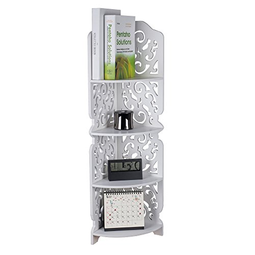 top-max-wpc-4-tier-shbby-chic-display-corner-shelf-book-dvd-towel-storage-bookshelf-bookcase-stand-f