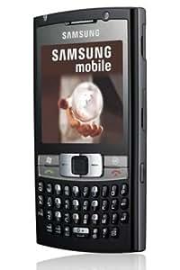 "Samsung SGH-i780 Smartphone 3G+ / HSDPA Ecran tactile 2,55"" Fonction GPS Wifi Bluetooth stéréo Noir BNL"