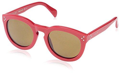 gafas-de-sol-celine-cl-41801-s-solid-red