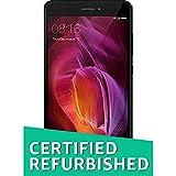(Certified REFURBISHED) Xiaomi Redmi Note 4 (Black, 32GB)