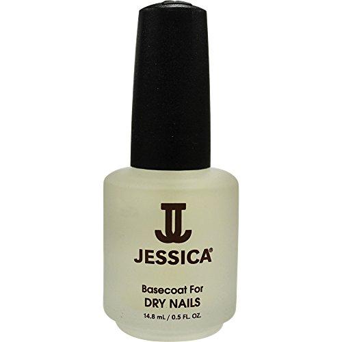JESSICA Rejuvenation Base Coat for Dry Nails 14.8 ml