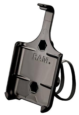 RAM Mounting Systems RAP-274-1-AP6U EZ ON/OFF Handlebar Mount for Apple