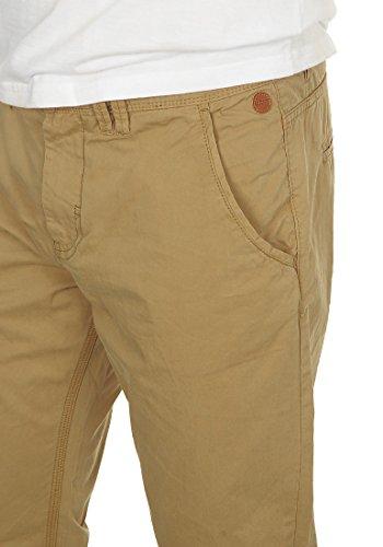 BLEND Tromp - pantalon chino - Homme Lead Gray (70036)