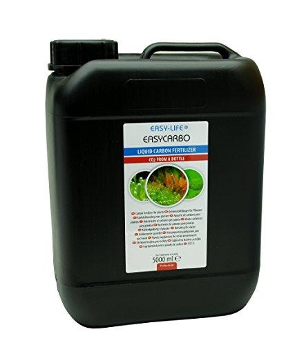 Easy Life EasyCarbo flüssiger Dünger für Pflanzen, 5000 ml