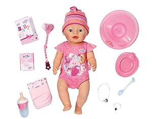 Zapf 4001167822005 Puppe, mehrfarbig