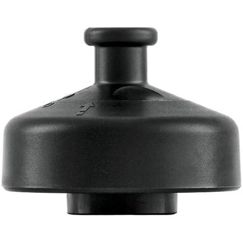 Sigg 3-Stage - Boquilla para bidones, color negro