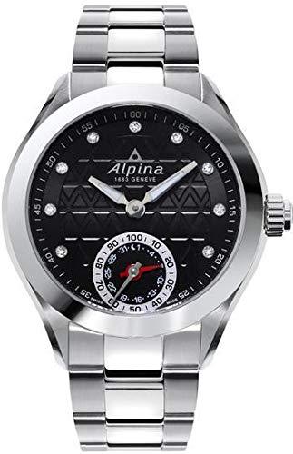 Alpina Geneve Horological Smartwatch AL-285BTD3C6B Orologio da polso donna null