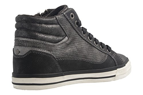 Donna Mustang 1146 Grigio 516 Sneakers wCfq6x