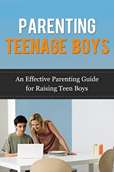 Parenting teens guide sign