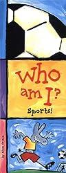 Who Am I?: Sports!