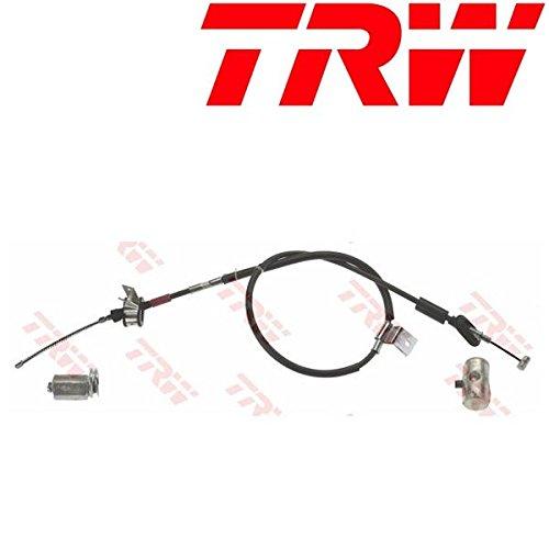 TRW GCH594 Cable De Frein A Main La Piece