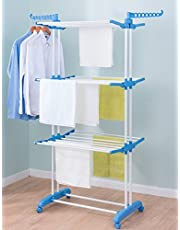 PAffy Prince Jumbo Cloth Drying Stand