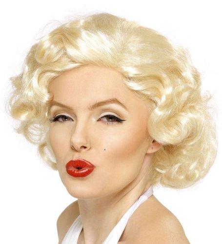 Marilyn Monroe-Perücke für Damen