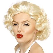 Smiffys - Peluca de Marilyn Monroe™ para mujer