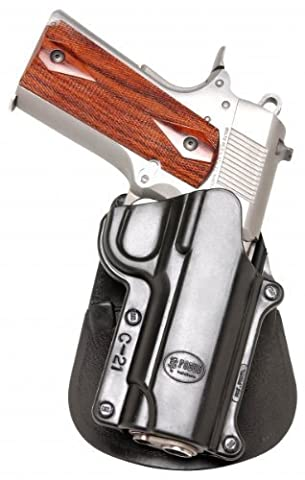 Fobus Compact Holster Paddle C21B Browning HP Compact Style /