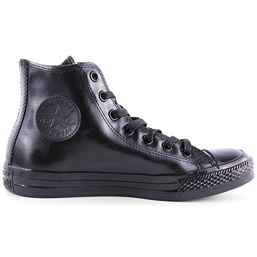 Converse CT Hi Black 144740C, Basket Noir