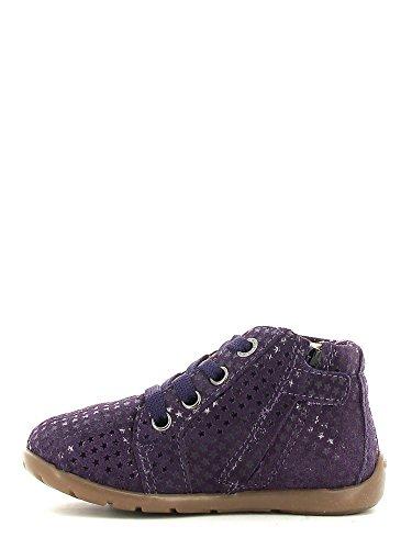 Geox , Mädchen Sneaker Porpora