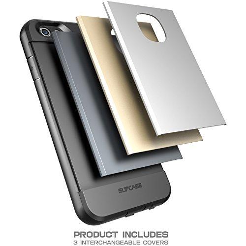 custodia iphone 6 in metallo