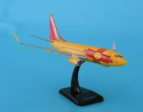 boeing-737-700-southwest-airlines-maquette-avion-chelle-1200-chssis