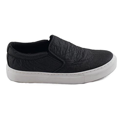 NAE Bare Schwarz - Vegan Sneakers - 2