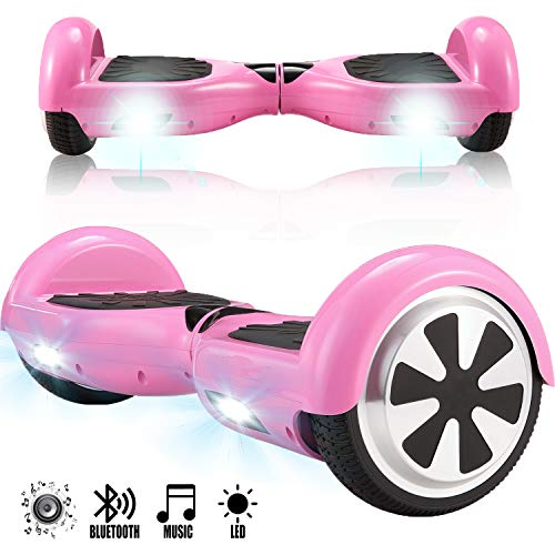 testsieger 6 5 hoverboard bluewheel hx310s mit ul2272. Black Bedroom Furniture Sets. Home Design Ideas