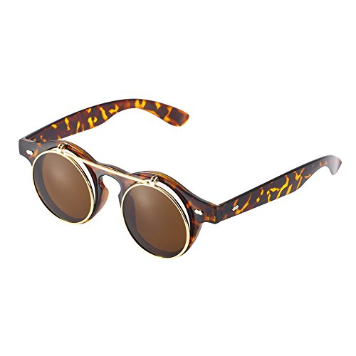ECYC Damen Sonnenbrille