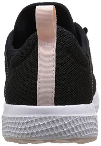 Adidas Performance Frische Bounce W Laufschuh, schwarz / schwarz / Halb Rosa, 5 M Us Black/Black/Half Pink