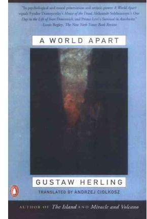 [A World apart] (By: Gustav Herling) [published: June, 1996]
